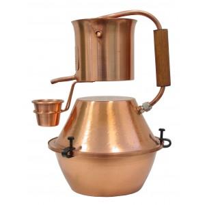 Destilador Sancho
