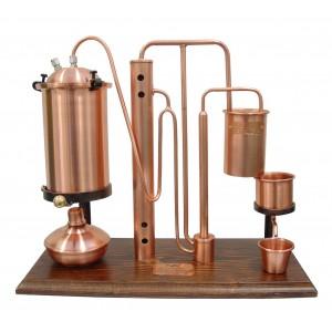 Destilador Quijote