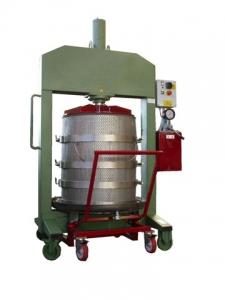 prensa oleodinámica