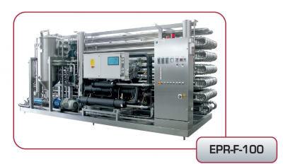 extractor de polifenoles